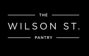 Wilson Street Pantry Logo